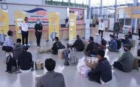 ASDP Bakauheni: Penumpang Kapal Penyeberangan Naik 267 Persen