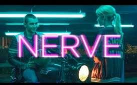 Sinopsis Film Nerve, Perseteruan di Permainan Realitas Online