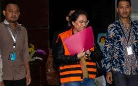 Kasus Harun Masiku, Eks Anggota Bawaslu Dituntut 4,5 Tahun Penjara