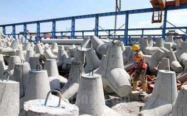 Suspensi Perdagangan Dicabut, Waskita Beton (WSBP) Berjanji Lunasi Semua Kewajiban