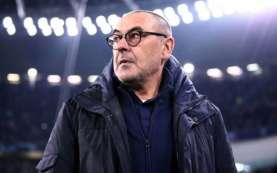 Jika Tersingkir di Liga Champions, Juventus Depak Sarri, Conte Masuk?