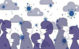 Penelitian Tipe Virus Covid-19 di Sumsel Terhenti Akibat Pendanaan