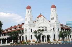 Melancong Ke Semarang, Menikmati Bangunan Sejarah Hingga Lumpia