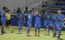 Laga Penentu Play-off Promosi Segunda ke La Liga Digelar 6 Agustus