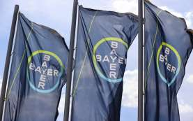 Bayer: Pandemi Covid-19 Tekan Permintaan Obat-obatan