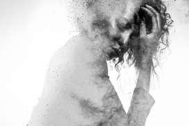 Pasien Covid-19 yang Sembuh Berpotensi Alami Gangguan Kesehatan Mental