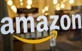Amazon Investasi Lebih dari US$10 Miliar Bangun 3.236 Sateit Komunikasi