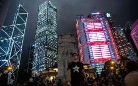 China Tingkatkan Kapasitas Tes Covid-19 di Hong Kong hingga 20 Kali Lipat