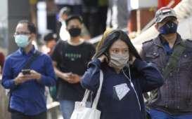 Agar tidak Kena Denda, Oded Minta Warga Kota Bandung Disiplin Pakai Masker