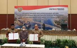 Inpex Teken Kesepakatan Peningkatan SDM Maluku untuk Proyek Masela