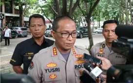 Polda Metro Jaya Panggil Musisi Anji dan Hadi Pranoto Pekan Ini