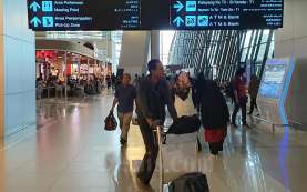 Industri Penerbangan Mulai Pulih, Protokol Kesehatan Bandara Diperketat