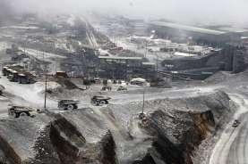 Terhalang Corona, Begini Progres Pembangunan Smelter Freeport