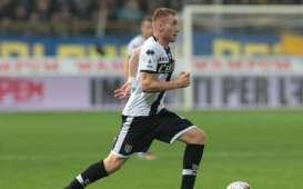Pindah ke Juventus, Kulusevski: Parma akan Selalu Ada Hati