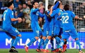 Jadwal Liga Europa, Getafe Siap Bertarung Sampai Mati vs Inter Milan