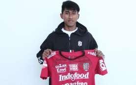 Bek Anan Lestaluhu Tinggalkan Bali United, Ini Alasannya
