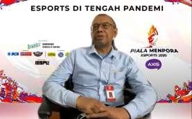 Kemenpora Gelar Piala Menpora Esports 2020 Axis Guna Cari Bibit Baru