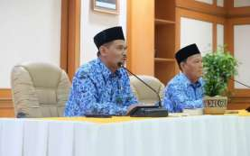 Propaktani, Program Korporasi Tanaman Pangan Diperluas ke 130 Kabupaten