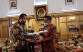 Garuda Indonesia Perbesar Bisnis Cargo di Indonesia Timur