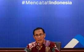 PDB Indonesia Kontraksi 5,32 Persen, Ekonomi Jawa Masih Dominan