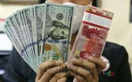 Ini Penyebab Rupiah Menguat di Saat PDB Indonesia Minus 5,32 Persen
