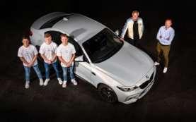 BMW Catatkan Kerugian Pertama Sejak 2009
