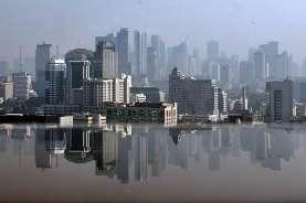 Pemerintah: Jangan Sampai PDB Indonesia 2020 Negatif, Minimal 0 Persen