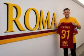 Carles Perez Masih Murka dengan Barcelona, Tapi Senang di Roma