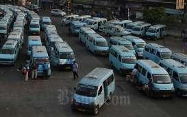 Kemenhub Ingin Pulihkan Minat Masyarakat Naik Transportasi Umum