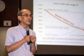 PDB Kuartal II/2020 Minus 5,32 Persen, Indonesia Masuk Jurang Resesi?