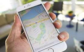 Fitur Apple Maps Sudah Tersedia di Jepang