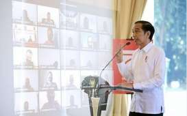 Bila Reshuffle Kabinet, Jokowi Dinilai Masih Prioritaskan Tim Ekonomi