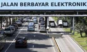 DKI Jakarta Tunda Jalan Berbayar hingga 2021, Ini Sebabnya