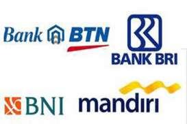 Bank BUMN jadi Tumpuan Penyaluran Kredit Baru