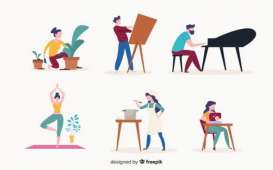 5 Cara Hasilkan Cuan dari Hobi