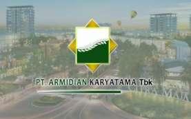 Armidian Karyatama (ARMY) Umumkan Status PKPU Sementara