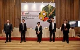 Sinar Mas Agro (SMAR) Genjot Kapasitas Pabrik Biodiesel di Kalsel