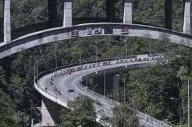 Tren Sepeda Jadi Momentum Tepat Bangkitkan Tour de Singkarak 2021