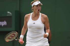 Khawatir dengan Covid-19, Pavlyuchenkova Mundur dari Grand Slam US Open