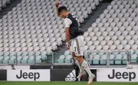 Prediksi Juventus vs Lyon: Wasit ini Punya Rekor Kurang Bagus dengan Juve