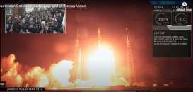Historia Bisnis: Cerita Satelit Nusantara Mengorbit Hingga ke Nasdaq