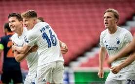 Singkirkan Basaksehir, Copenhagen Vs MU di Perempat Final Liga Europa?