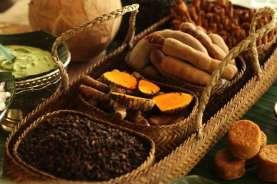 Kemenkes Pastikan Obat Tradisional Tidak Sembuhkan Covid-19