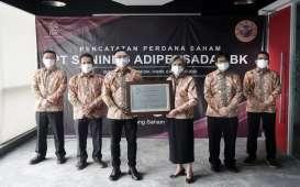 Sunindo Adipersada (TOYS) Resmi IPO, Dana untuk Modal Kerja