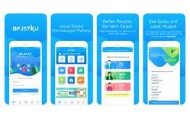BPJSTKU : Cara Registrasi dan Cek Saldo BPJS Ketenagakerjaan Lewat Aplikasi