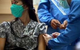 Relawan Uji Klinis Vaksin Covid-19 Dapat Insentif Pengganti Bensin Rp1 Juta