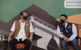 Ridwan Kamil Usul Tes Covid Libatkan Swasta, Ini Respons Pusat