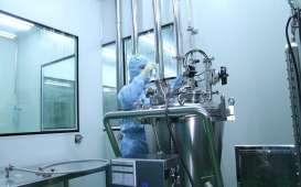Daewoong Infion Ekspor Obat Anemia Senilai Rp145 Miliar ke Korea Selatan