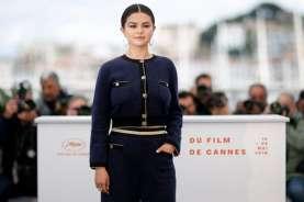 Selena Gomez Lakukan Kontemplasi Selama Pandemi Virus Corona