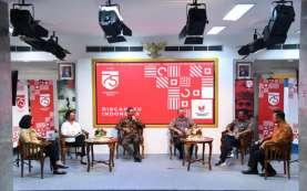 Wabah Corona, Acara dan Hiburan HUT ke-75 RI Disiarkan Lewat Televisi